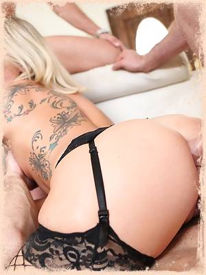 Get ready, because this cock hungry Blond slut is taking on 4 men at the same time! There's no stopping Zoey Monroe from sucking 4 cocks at once and her hot wet pussy took as many inches as it needed, especially her tight young ass, for gallons of spewing hot cum.
