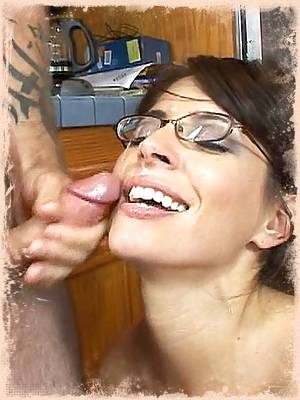 Horny young mom fucks her son's friend in the kitchen